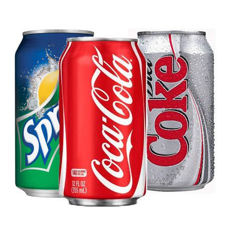 Case study on cold drinks